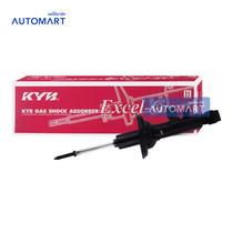 KYB โช๊คอัพหน้า TOYOTA VIGO 05 4x2 (แก๊สใน) RH (1 pcs.)
