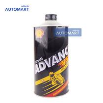 SHELL น้ำมันเครื่องรถจักรยานยนต์ ADVANCE VSX 2T 1 ลิตร