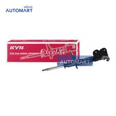 KYB โช๊คอัพหน้า TOYOTA AE111 (แก๊สใน) LH (1 pcs.)