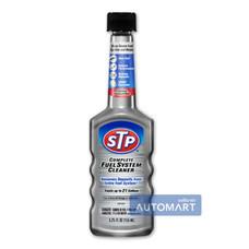 STP น้ำยาล้างระบบเชื้อเพลิงเบนซิน 78568 Complete Fuel System Cleaner ขนาด 155 ml