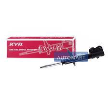 KYB โช๊คอัพหน้า TOYOTA AE100=101 (แก๊สใน) RH (1 pcs.)