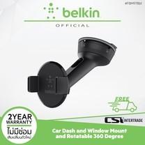 Belkin ที่จับโทรศัพท์ในรถยนต์ Car Dash and Window Mount รุ่น F8M978bt