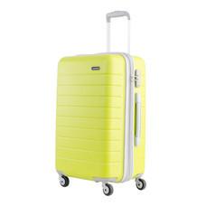 CAGGIONI กระเป๋าเดินทาง ขนาดพิเศษ 22 นิ้ว รุ่น Fully 59036 - Lime Green