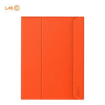 "LAB.C เคส iPad 9.7""(2018) Slim Fit - Coral"