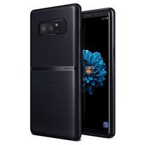VRS DESIGN เคส Samsung Galaxy Note 8 Single Fit : Deep Sea Blue