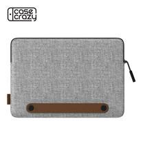 LAB.C Slim Fit Sleeve Laptop ซองแล็ปท็อป 13 นิ้ว - Light Grey