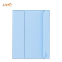 "LAB.C เคส iPad 9.7""(2018) Slim Fit - Pastel Blue"