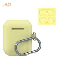 LAB.C เคส AirPods Capsule for AirPods - Lemon
