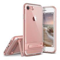 เคส iPhone 7 VRS DESIGN Case Crystal Bumper - Rose Gold