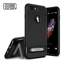 เคส iPhone 7 Plus VRS DESIGN Case High Pro Shield - Jet Black