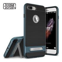 เคส iPhone 7 Plus VRS DESIGN Case High Pro Shield - Steel Blue.