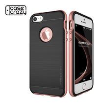 VRS DESIGN Case High Pro Shield เคส iPhone SE/5s/5