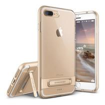 เคส iPhone 7 Plus VRS DESIGN Case Crystal Bumper - Shine Gold