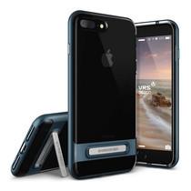 เคส iPhone 7 Plus VRS DESIGN Case Crystal Bumper - Steel Blue