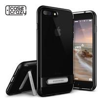 เคส iPhone 7 Plus VRS DESIGN Case Crystal Bumper - Jet Black