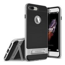 เคส iPhone 7 Plus VRS DESIGN Case High Pro Shield - Light Silver