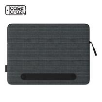 LAB.C Slim Fit Sleeve Laptop ซองแล็ปท็อป 15 นิ้ว - Dark Grey