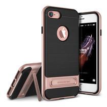 เคส iPhone 7 VRS DESIGN Case High Pro Shield - Rose Gold