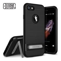 เคส iPhone 7 VRS DESIGN Case High Pro Shield - Jet Black