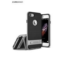 VRS DESIGN Case Apple iPhone 7 Case High Pro Shield - Light Silver