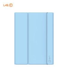 LAB.C เคส iiPad Mini5 Slim Fit Macaron - Pastel Blue