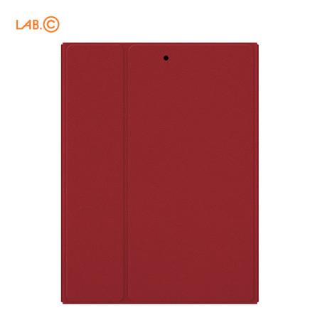 LAB.C เคส iiPad Mini5 Slim Fit - Red