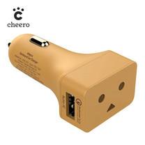 ที่ชาร์จในรถยนต์ Cheero Danboard Car Charger [Quick Charge 3.0]