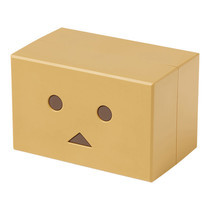 หัวปลั๊ก DANBOARD USB AC Adapter - Light Brown
