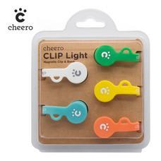 สายรัดอเนกประสงค์ Cheero CLIP Light SET