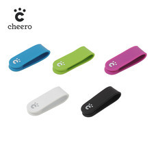 คลิปอเนกประสงค์ Cheero CLIP SET