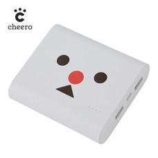 แบตเตอรี่สำรอง Cheero Power Plus3 DANBOARD version 13400mAh