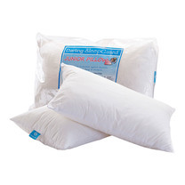 Darling Deluxe หมอนหนุนแบบนุ่ม 2 ช่อง Sleep Guard Anti-Dust Mite (Medium) + Darling Deluxe หมอนหนุน Sleep Guard Anti-Dust Mite Junior Pillow