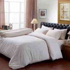 Darling Deluxe ชุดผ้าปูที่นอนแบบรัดมุมพร้อมผ้าห่มนวม 6 ชิ้น สำหรับที่นอน 6 ฟุต ลายฉลุจีน Chinese Embro