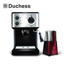 Duchess CM3000B#1 - เครื่องชงกาแฟ CM3000B + เครื่องบดเมล็ดกาแฟ CG9100R