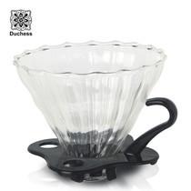 Duchess Coffee Dripper แก้วกรองกาแฟ CJ-120 (10 x 12 cm.)