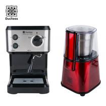 Duchess Coffee Maker รุ่น CM3000BL - Black + Coffee Grinder CG9100R