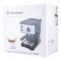 Duchess Coffee Maker รุ่น CM3000BL - Black