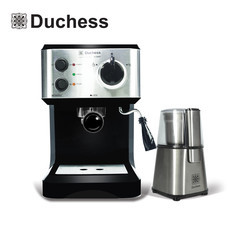 Duchess CM3000B#4 - เครื่องชงกาแฟ CM3000B + เครื่องบดเมล็ดกาแฟ CG9100S