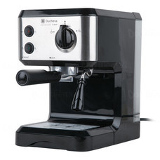 Duchess Coffee Maker CM3000B + Coffee Grinder CG9100S + Espresso Roma Blended Coffee Bean