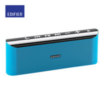 Edifier ลำโพงบลูทูธไร้สาย รุ่น MP233 - Blue