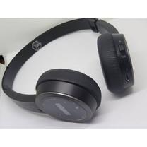 EDIFIER HEADPHONE WIRELESS BLUETOOTH W570BT - BLACK