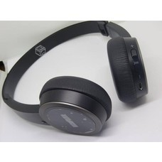 EDIFIER HEADPHONE WIRELESS BLUETOOTH W570BT - BLACK