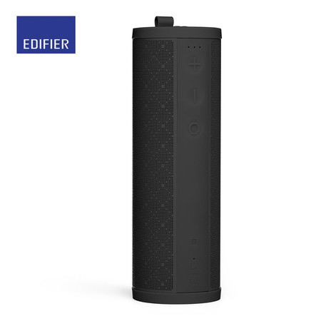 Edifier ลำโพงบลูทูธไร้สาย รุ่น MP280 Kalidoscope - Black