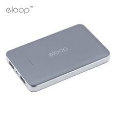 Eloop แบตเตอรี่สำรอง 10000 mAh รุ่น E9