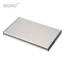 Eloop แบตเตอรี่สำรอง 20000 mAh รุ่น E14