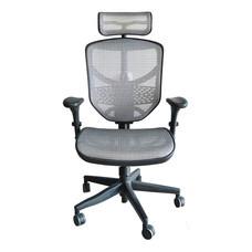 ERGOHUMAN THAILAND เก้าอี้สุขภาพ ENJOY-H (White)