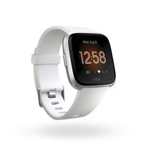 Fitbit Versa Lite Smart Watch White