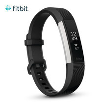 Fitbit Alta HR - Black (Small)