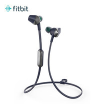 Fitbit Flyer Wireless Fitness Headphones - Nightfall Blue