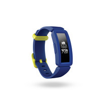 Fitbit Ace 2 Activity Tracker for kids 6+ Night Sky